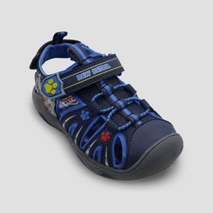Other - Toddler Boys' PAW Patrol Hiking Sandals - Blue.